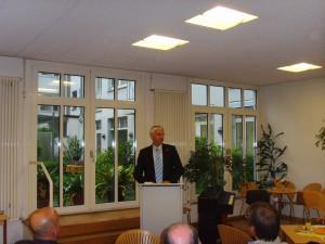 Landesbischof Dr. Friedrich,10 Jahre EIBE 013